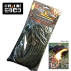 Live Fire 550 FireCord – Olive Drab 25 Ft.