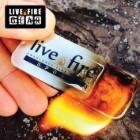 Live Fire Sport Emergency Fire Starter