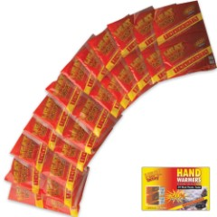 Heat Factory Hand Warmer Pack 12 Pair
