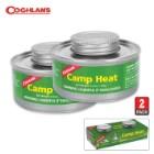 Coghlans Camp Heat 2 Pack