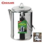 Coghlans Aluminum 9-Cup Coffee Pot