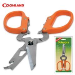 Coghlan's 12-In-1 Scissors