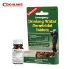Coghlan's Germicidal Drinking Water Tablets