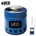 Blue Micro Lantern