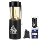 SHTF Candle Lantern Value Pack