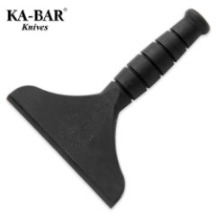 KA-BAR Lake Effect Ice Scraper