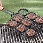 Smokin Grill Mini Slider Grill