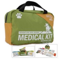 AMK Working Dog Kit