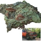 Czech Military Camo Netting - 12' x 12'