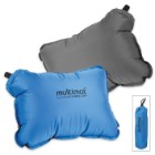 Multimat Camper Pillow