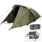 Snugpak Scorpion 3 Tent (OD Green)