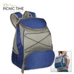 PTX Backpack Cooler - Perfect For Golf Cart