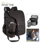 Turismo Cooler Backpack - 20 Can Capacity