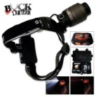 Predator Tactics Buck Lantern Headlight Kit – 3 Light Modes