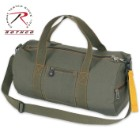Rothco Canvas Equipment Bag – Olive Drab