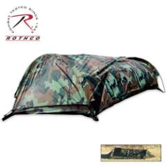 GI Type Bivouac Tent (Bivy Tent)