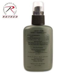 GI Army Insect Repellent