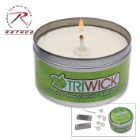 Triwick 120-Hour Survival Candle/Camping Stove