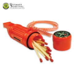 UST Five In One Multipurpose Survival Tool