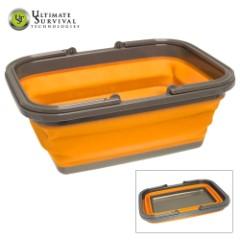 UST Flexware Sink – Orange