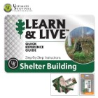 UST Learn And Live Cards Shelter Building