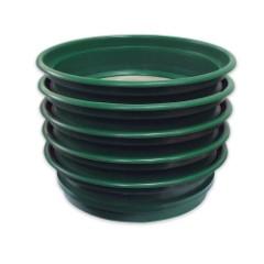 5-Piece Sifting Pan Set
