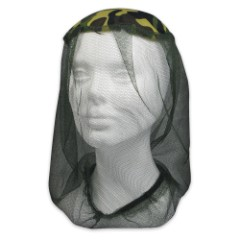 Anti-Zika Mosquito Head Net Facemask