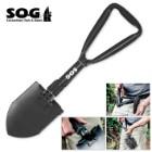 SOG Entrenching Tool Shovel