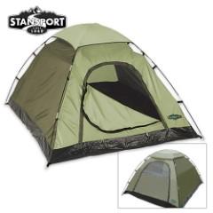 Buddy Hunter Tent