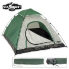 Stansport Adventure Backpacker Dome Tent
