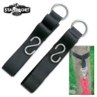 Hammock Tree Straps Two Pack