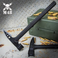 United M48 Tactical War Hammer with Sheath