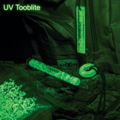 UV Rechargeable Glow-In-The-Dark Scout Pack – Light Sources