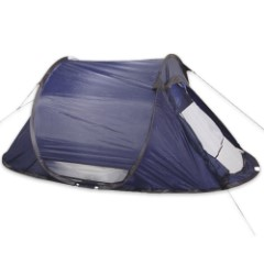 Mil-Spec Two Person Pop Up Tent