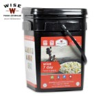 Wise 7-Day Food Supply – Variety Bucket