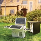 Solar E Power Cube Plus Generator