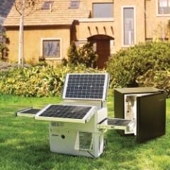 Solar E Power Cube Plus Generator