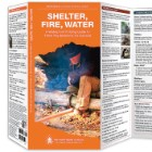 Shelter-Fire-Water Waterproof Folding Guide