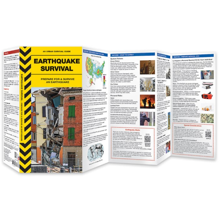 earthquake survival tips Welcome to the premier internet source for natural disaster preparedness and research on this site you can find solutions to protect you and your family before and after a.