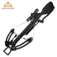 Huntsman XB175 Tactical Compound Crossbow