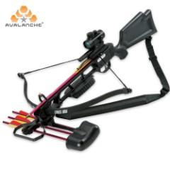 Huntsman XB160 Tactical Crossbow