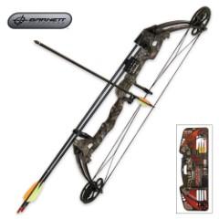 Vortex Youth Archery Bow Camo 19-45 lbs.