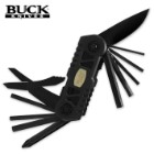 Buck Bow Tool With Broadhead Wrench