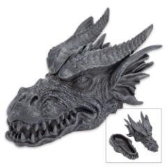 Dragon Head Secrets Box