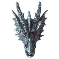 Dragon Head Wall Hanging