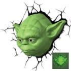 Yoda Face Light
