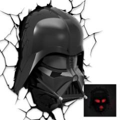 Darth Vader Helmet Light