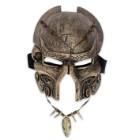 Predator Tribal Mask