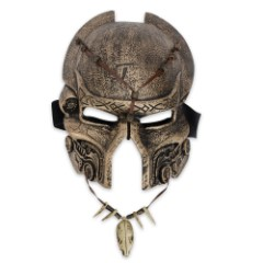 Predator Tribal Mask