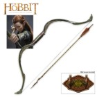 Tauriel Elven Bow and Arrow